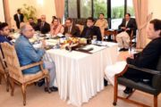 PM Imran Terms Privatization Imperative for Economic tability