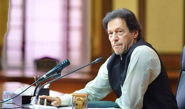 PM Summoned PTI's Core Committee Meeting to Discuss JUI-F Protest, Nawaz's Health