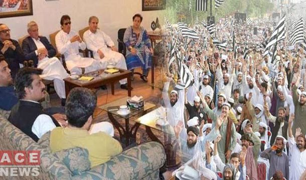 PTI Core Committee To Join Heads Over Current Political Situation