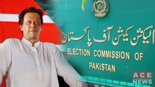 ECP Orders Daily Hearing of PTI Foreign Funding Case