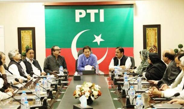 PTI Remains Divided Over Nawaz Sharif's London Treatment