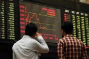 Pakistan Stock Exchange Outshines World's Leading Stock Markets