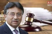 Verdict on Treason Case Against Pervez Musharraf Reserved