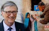 Bill Gates Announces Financial Assistance for Polio Eradication from Pakistan