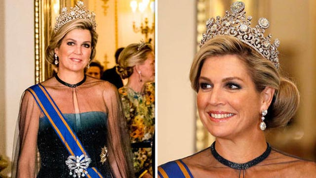 Dutch Queen Set to Arrive in Pakistan for Three-Day Visit
