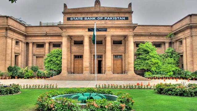 SBP Foreign Reserves Fall by $55 Million