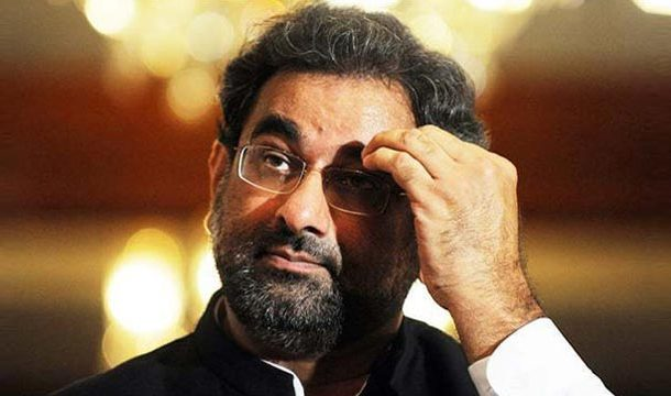 Production Orders: Shahid Khaqan Accuses NA Speaker of Discrimination