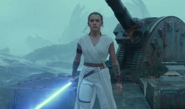 Star Wars: Rise of Skywalker Script Was About to be Sold on eBay