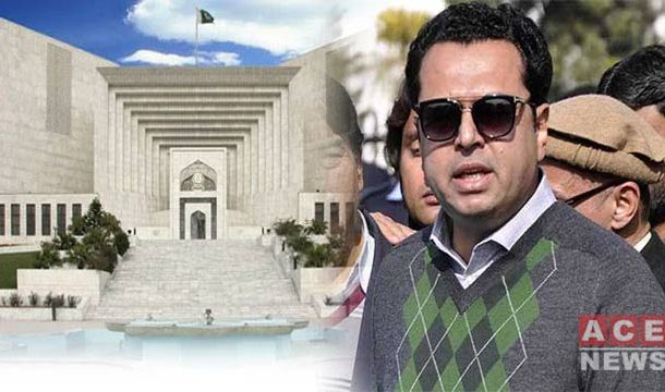 SC Rejects Talal Chaudhry's Review Plea Against his Sentence