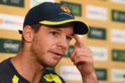 Australian Captain 'Paine' Hints at Retirement, Home Summer May be His Last