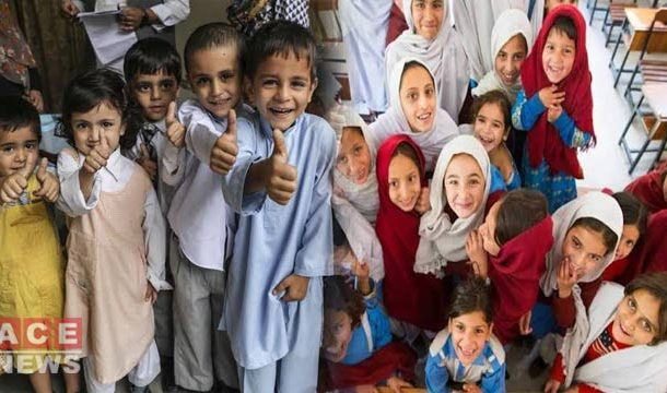 Universal Children's Day: 'It's Time to Stop Violence against Children