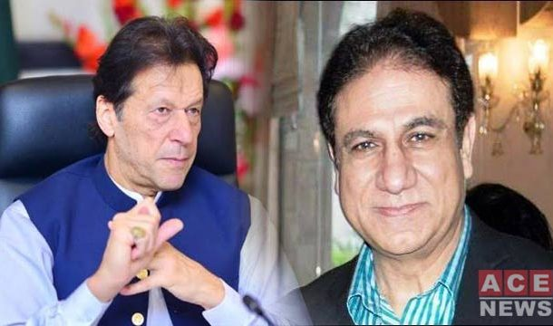 PM Imran's Special Assistant on Media Resigns
