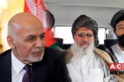 Afghanistan to Exchange Taliban Commanders for Abducted Professors