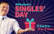 Alibaba 11/11 New Sales Record Expected