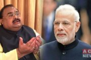 MQM Founder 'Altaf Hussain' Seeks Asylum From India
