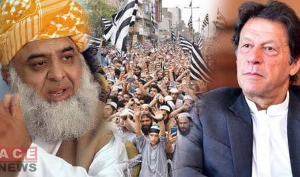 JUI-F Chief Rejects Proposal of Commission To Probe Polls Rigging