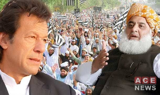PM Imran Offers Judicial Probe In Alleged Poll Rigging