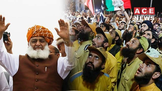 Azadi March, A Ticking Time-Bomb?