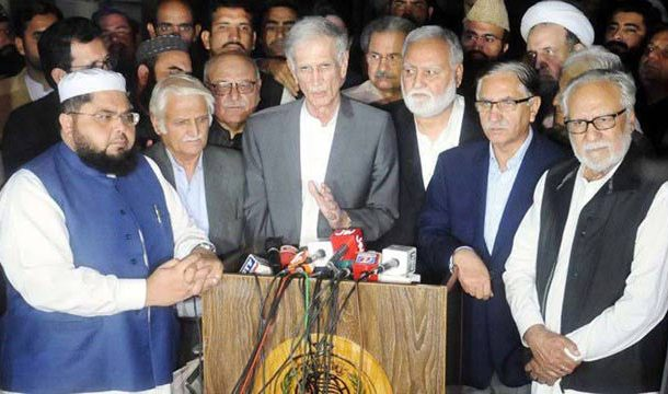 Govt. Opposition Will Resume Talks To Diffuse Political Situation