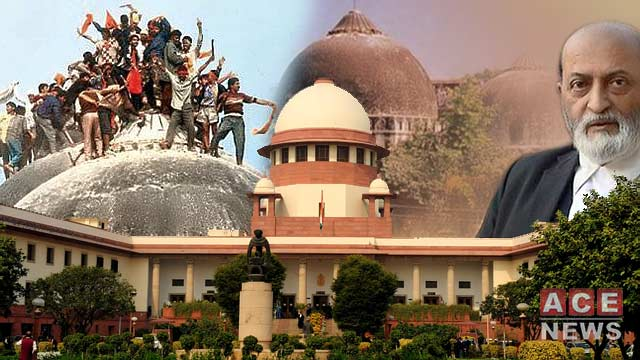 Muslims' Lawyer Unhappy With Babri Mosque Ruling , Says All Evidence Was With Us