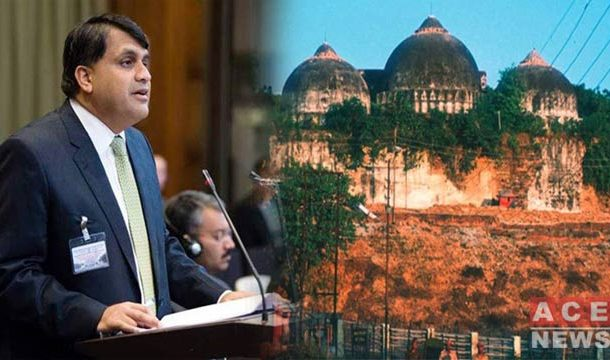 Babri Mosque: India's SC Again Fails to Uphold Demands of Justice