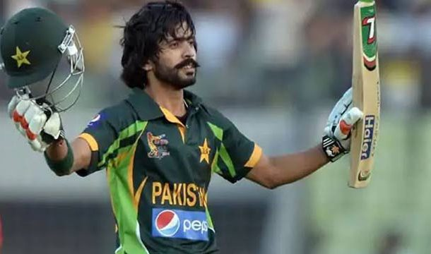 Fawad Alam Bags Another Record in First-Class Cricket