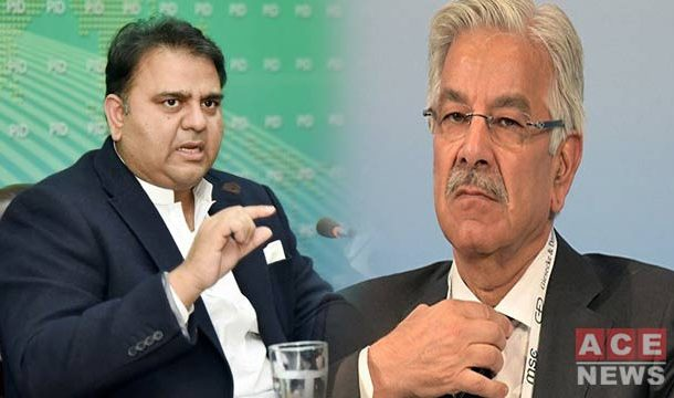Fawad Chaudhry Submits Privilege Motion Against PML-N Leader