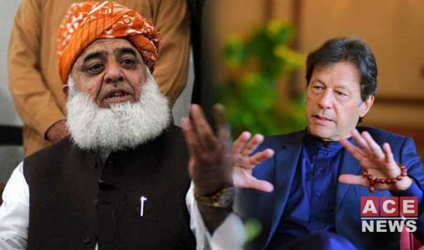 Maulana's Demands Include PM's Resignation and Dissolving of Assemblies