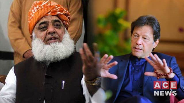 Mulana Fazl, Man of All Seasons Exploiting Peoples' Religious Sentiments?