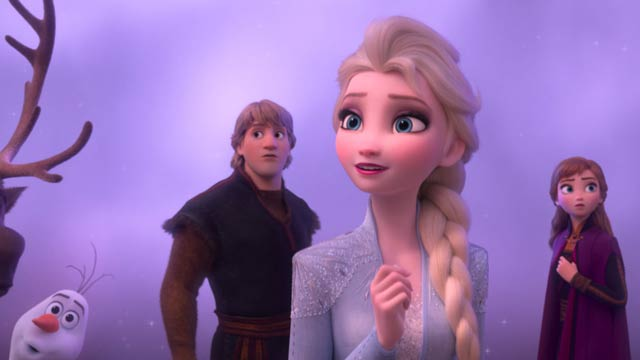 Disney Ready To Release Blockbuster Sequel Of Frozen