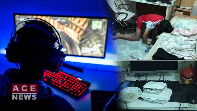 Thailand, Gaming Addiction Claims Another Life