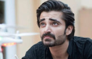 Hamza Ali Abbasi Writes a Book on The GOD