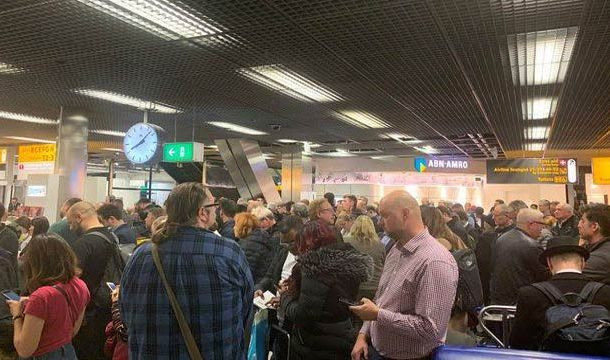 Security Chaos After Pilot Accidentally Triggers Hijacking Alarm