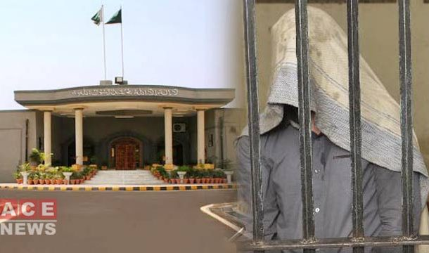 IHC Forms Commission to Probe HR Violations in Jails