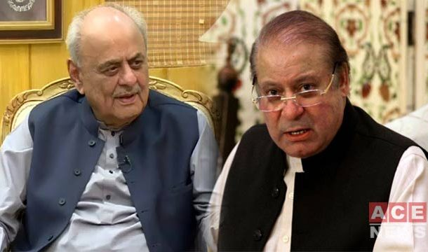 Interior Minister Rejects Rumors of Deal, NRO in Nawaz Sharif Case