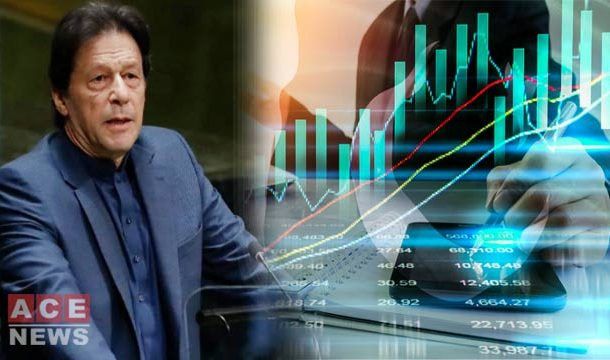 PM Imran Confident About Achieving Higher Economic Growth Rate