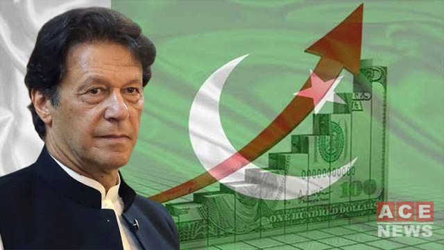 PM Imran Satisfied with Right Direction of Pakistan's Economy