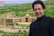 PM Imran Performs Groundbreaking of Welfare Projects in Mianwali