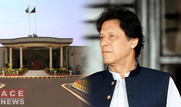 IHC Dismisses Contempt Plea Against PM Khan