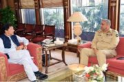 PM Imran, COAS Bajwa Discuss Regional and National Security