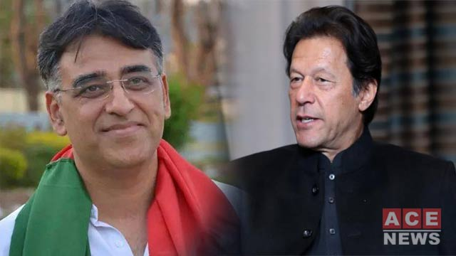 PTI Emerged as Biggest Winner in Cantonment Elections, PM Imran Khan is Only National Leader: Asad Umar