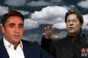 PM Imran, Bilawal Lock Horns Over 'Rain Theory'
