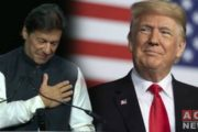 Trump Thanks PM Imran for Facilitating Release of Western Hostages