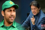 PM Imran Has Something to Say About Sarfaraz Ahmed's Career