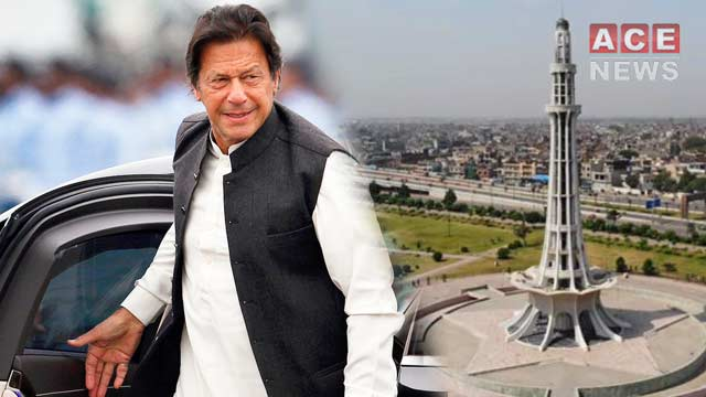 Important Decisions Expected as PM Imran Arrives in Lahore