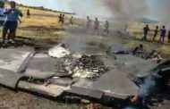 Indian Navy Fighter Aircraft Crashes In Goa
