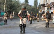India Planning Major Name Games in Occupied Kashmir