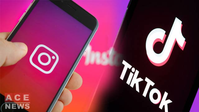Instagram Copies TikTok With New Video Editing Feature