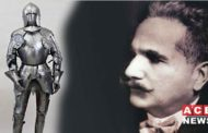 Allama Iqbal, The Pakistani Knight Who Didn't Need a Sword