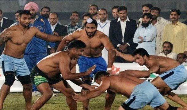 Pakistan Set to Host Kabaddi World Cup in Next Year